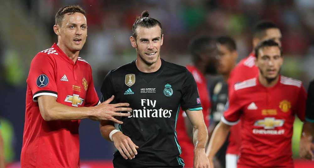 "MU ""quyến rũ"" Bale, Real nổ bom Hazard"