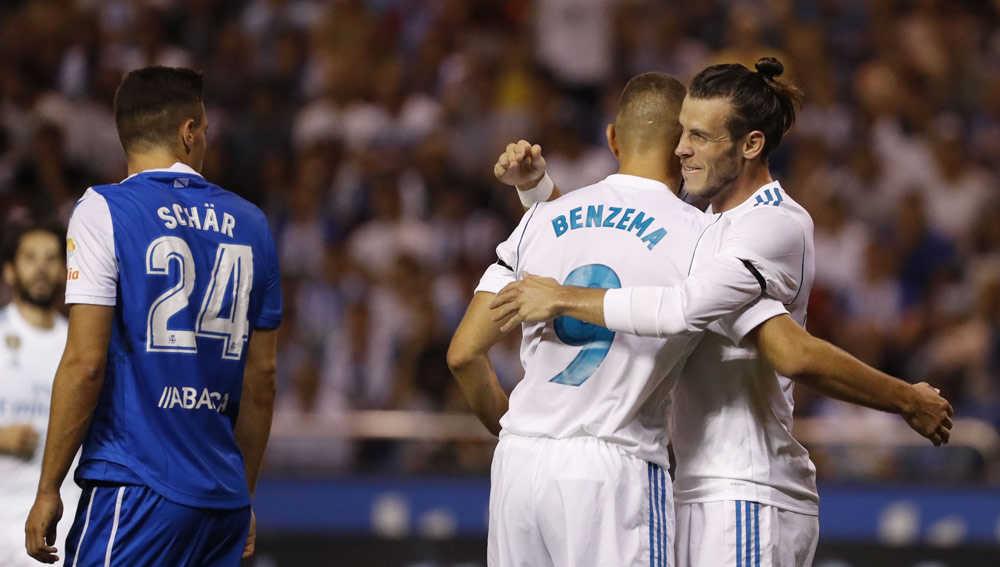 """Bale tỏa sáng, Real """"nghiền nát"""" Deportivo trận ra quân"""