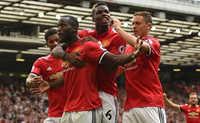 MU của Mourinho mạnh nhất, sẽ trở lại làm bá chủ bóng đá Anh