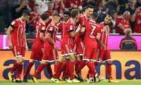 Tân binh nổ súng, Bayern thắng dễ trận ra quân