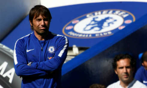Chức vô địch Premier League và nỗi ám ảnh bị sa thải với Conte
