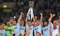 Lazio đánh bại Juventus, giành Siêu cup Italy