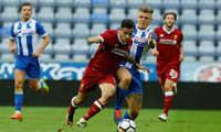 Liverpool quyết giữ chân Coutinho, từ chối 117 triệu đôla