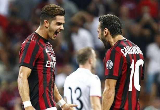 Nhận định Crotone vs AC Milan, 01h45 ngày 21/8: Khởi đầu cho tham vọng lớn