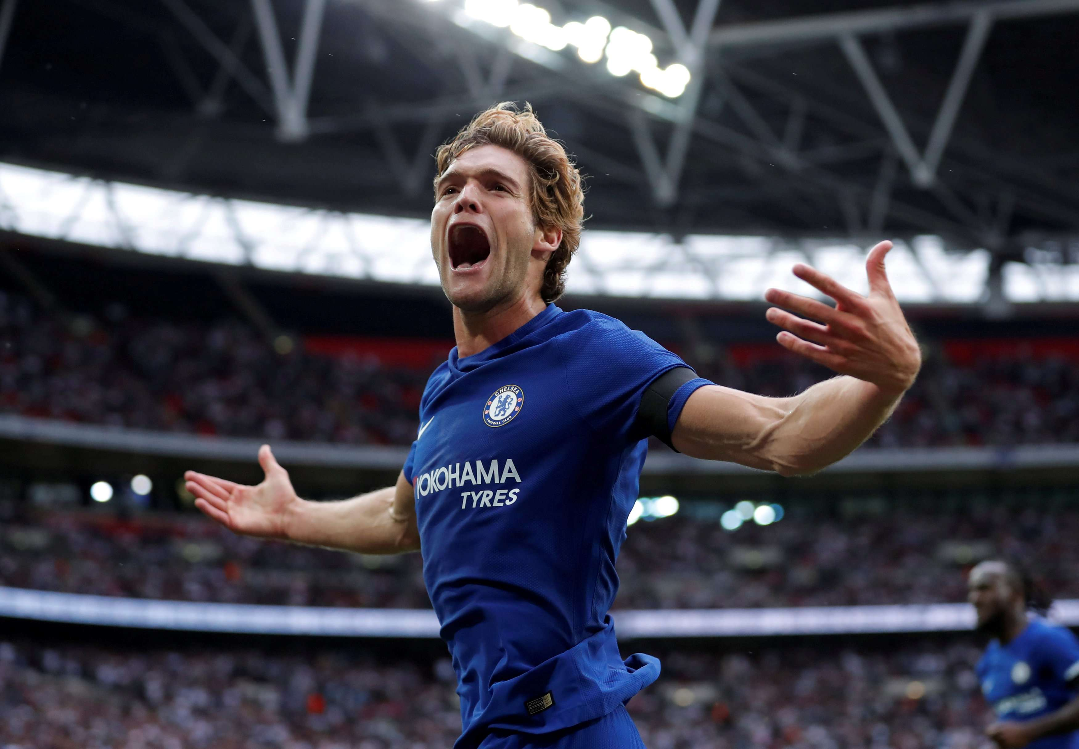 Alonso của Chelsea
