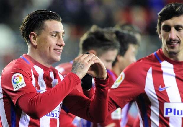 Atletico Madrid bị cấm tham gia chuyển nhượng trong hè