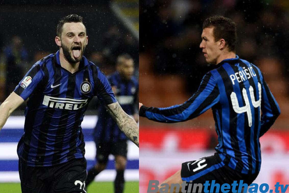 MU nhắm ngôi sao thuộc biên chế Inter: Marcelo Brozović
