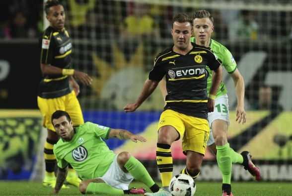 Nhận định Wolfsburg vs Dortmund, 20h30 ngày 19/8: Làm thịt sói xanh