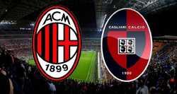 Link xem trực tiếp, link sopcast AC Milan vs Cagliari ngày 28/8/2017 giải VĐQG Italia Ý - Serie A