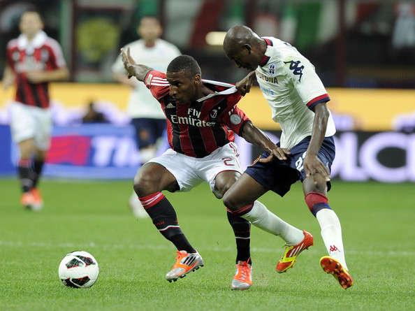 AC Milan vs Cagliari ngày 28/8/2017 giải VĐQG Italia Ý - Serie A