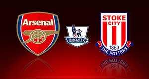 Link sopcast Arsenal vs Stoke City ngày 19/8/2017 vòng 2 giải Ngoại Hạng Anh