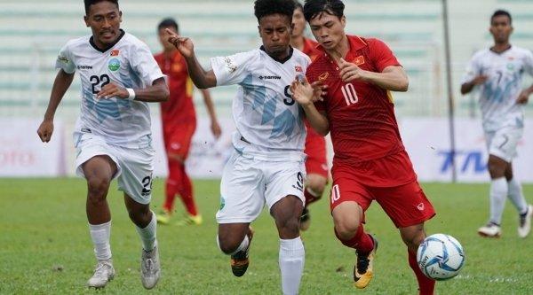 U22 Việt Nam nhận được lời khen từ tờ Fox Sport bất chấp việc bị loại ngay từ vòng bảng SEA Games
