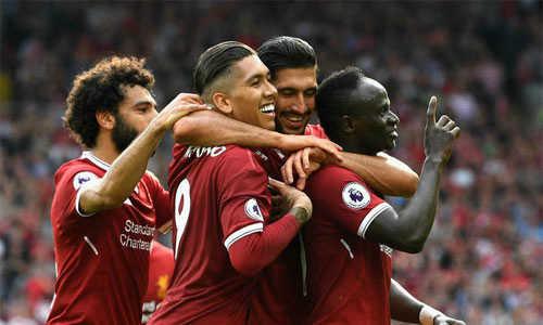 Người cũ hạ thấp Liverpool sau trận thắng Arsenal