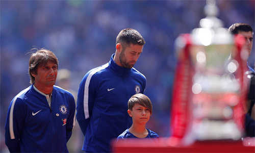 Sau trận thua Arsenal, Frank Lampard hối Chelsea mua cầu thủ