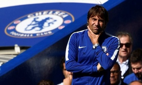 Conte khởi đầu không suôn sẻ tại Ngoại hạng Anh mùa giải mới