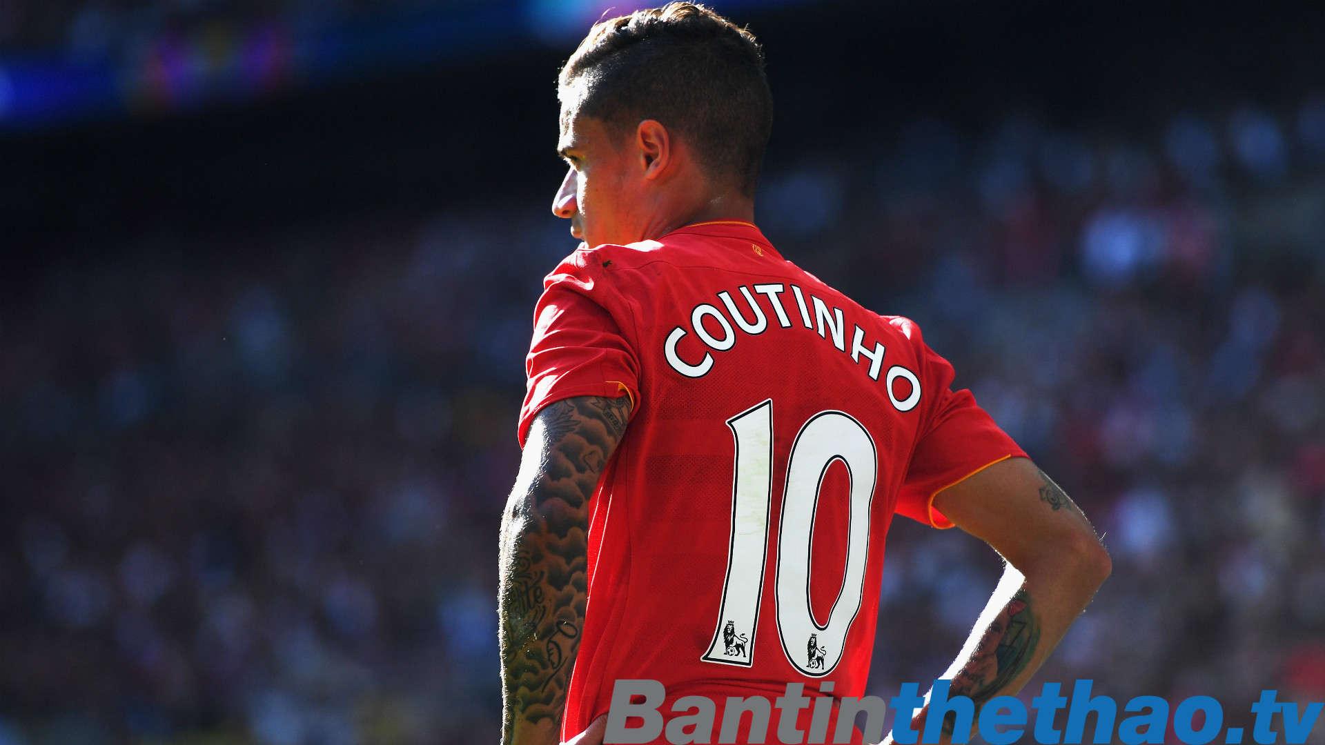 Coutinho sẽ là người của Barca trong mùa giải này?