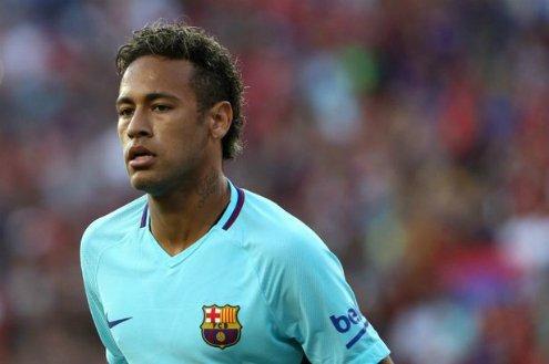 Diễn biến vụ chuyển nhượng Neymar rất nhanh và ồn ào khi những người trong cuộc không tiết lộ lý do chia tay