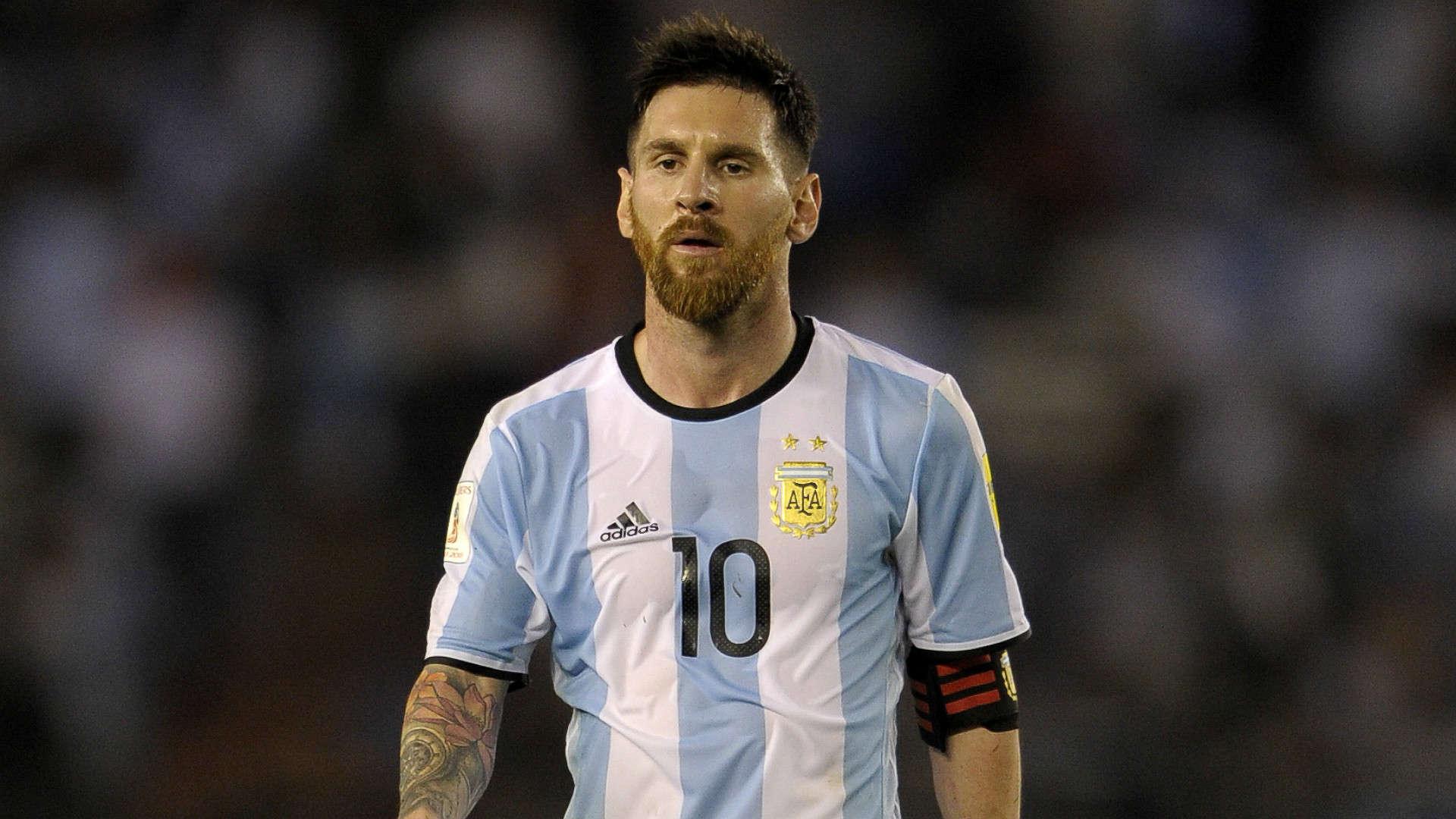 Đêm nay Messi sẽ cùng Argentina tiếp tục đi chinh phục giấc mơ World Cup của mình