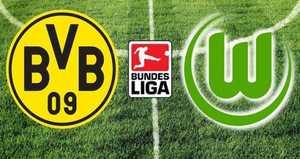Link sopcast Dortmund vs Wolfsburg ngày 19/8/2017 vòng 1 giải vô địch Bundesliga