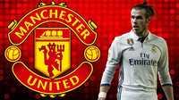 MU sẽ vô địch NHA nếu sở hữu Gareth Bale
