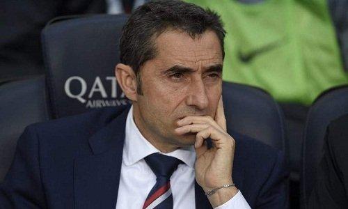 Valverde thúc giục Barca quên sự ra đi của Neymar.