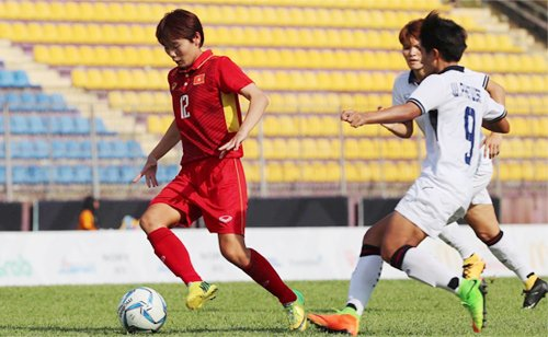 Việt Nam đứng trước cơ hội lần thứ năm giành HC vàng SEA Games, cân bằng thành tích với đối thủ Thái Lan.