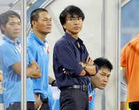 Nếu HLV Miura còn dẫn dắt U22 Việt Nam?