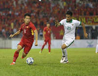 """U22 Việt Nam có thể hoà Thái Lan vì """"đối thủ không quá mạnh"""""""