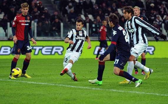 Juventus vs Cagliari ngày 19/8/2017 giải VĐQG Italia Ý - Serie A