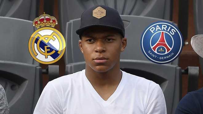 Tin chuyển nhượng ngày 24/8: Ronaldo có thể rời Real Madrid, Mbappe trước ngã rẽ cuộc đời