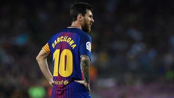 Messi đang không hạnh phúc ở Barca, có thể theo Pep Guardiola sang Man City?
