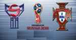 Link Sopcast, link xem trực tiếp Bồ Đào Nha vs Faroe Islands vòng loại World Cup 1/9/2017