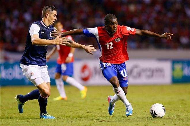 Mỹ vs Costa Rica vòng loại World Cup 2/9/2017