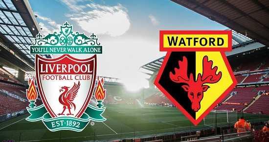 Link sopcast Liverpool vs Watford ngày 12/8/2017 vòng 1 giải Ngoại Hạng Anh