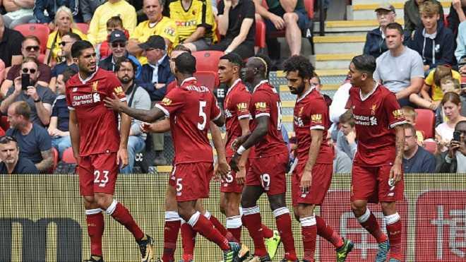 Watford 3-3 Liverpool: Salah lập công, đội quân của Klopp vẫn mất điểm trong những phút cuối