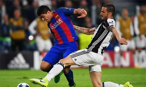 Barca gặp lại Juventus, cặp đấu của duyên nợ