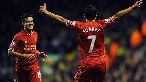 Suarez không cho rằng việc ký với Coutinho có thể giải quyết tình hình hiện tại của Barca