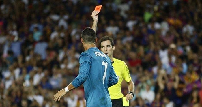Ronaldo nhận cú sốc lớn