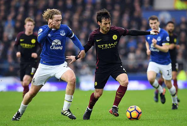 Man City vs Everton ngày 22/8/2017 vòng 2 giải Ngoại Hạng Anh