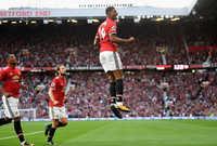 """""""Quỷ đỏ"""" toàn thắng 3 trận tại Premier League: Chấp cánh cùng Mourinho"""