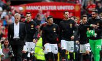 Michael Carrick lên tiếng kêu gọi cầu thủ dự bị của Man Utd giữ kiên nhẫn