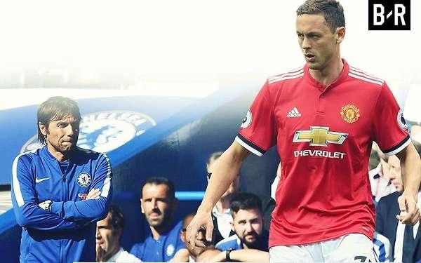 Chelsea để Matic sang MU được xem là thất bại của Conte