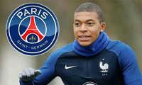 HLV tuyển Pháp lên tiếng xác nhận tương lai của Mbappe