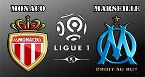 Link xem trực tiếp, link sopcast Monaco vs Marseille ngày 28/8/2017 giải vô địch Ligue 1