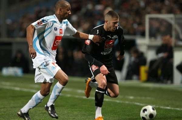 Monaco vs Marseille ngày 28/8/2017 giải vô địch Ligue 1