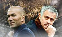 Ba HLV của Real, Man Utd và Chelsea tranh giải HLV hay nhất năm của FIFA