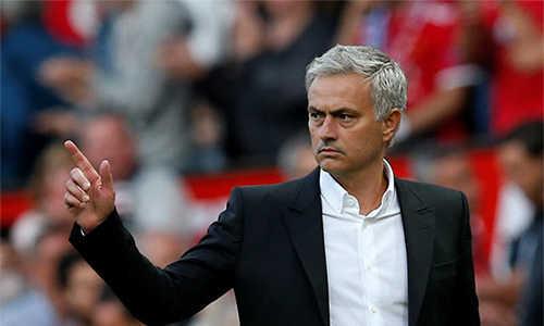 Mourinho: 'Không thể kỳ vọng hơn ở Man Utd lúc này'