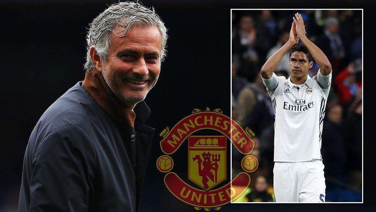 Thumbnail for Mourinho lấy Varane về MU, Chelsea muốn lấy Alderweireld