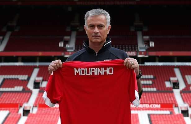 Mourinho: Man United là CLB mạnh nhất tôi từng dẫn dắt