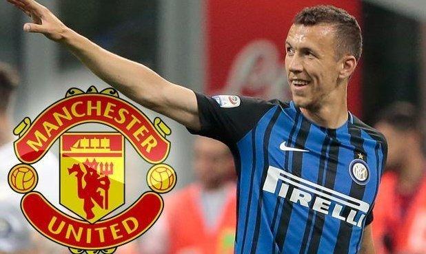 MU trả giá mua Perisic vẫn còn cách đòi hỏi của nter Milan 9 triệu bảng